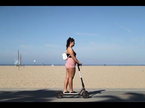 Why the rise of the electric scooter has been a bumpy ride