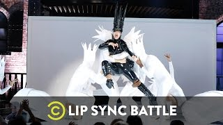 Lip Sync Battle - Hayley Atwell