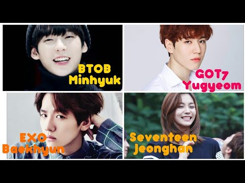 Kpop Idols Singing to CNBLUE Love Light (Sarangbit)