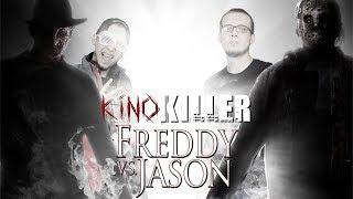 """Обзор фильма """"Фредди против Джейсона"""" (Ставок больше нет) - KinoKiller"""