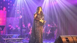น้ำตาจระเข้ - อารยา ยูโด๊ะเนาะ - ม.ราชภัฏเชียงใหม่ | การประกวดขับร้องเพลงไทยลูกทุ่ง ครั้งที่ 22