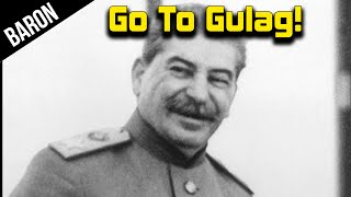 War Thunder - I Love You Guys...Go to the Gulag!