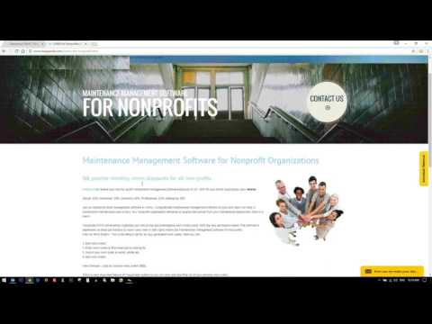 Maxpanda CMMS Live Webinar Prerecorded 2016