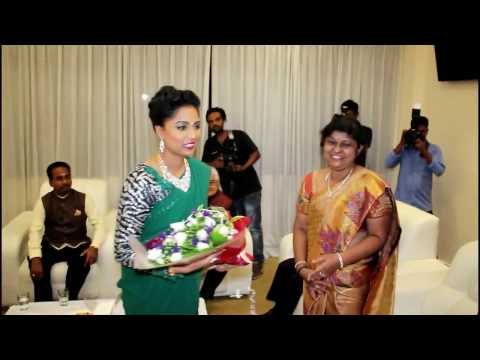 Dato Geethanjali G | HGH Convention Centre | KLSICCI GALA DINNER
