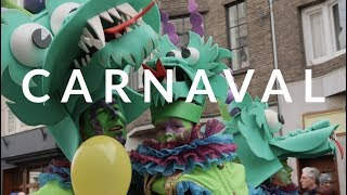 Maastricht, the Netherlands: Partying like the Dutch at Carnaval 2018