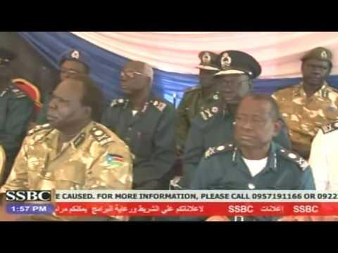 South Sudan TV | SSTV | تلفزيون جمهورية جنوب السودان