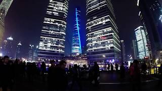 Shanghai 2014 - 2015 ☯ GoPro