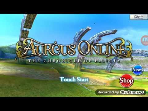 Aurcus online shinobi job