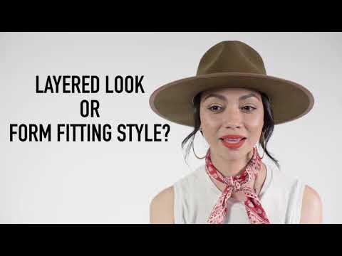 Monica Rose's Fall Style Picks