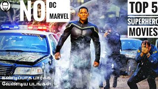 Top 5 Different Superheros Movies in tamil dubbed   Hollywood Movies in tamil   Playtamildub