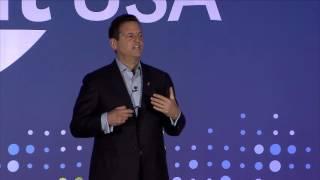 LendIt USA 2016: Ron Suber Keynote Presentation