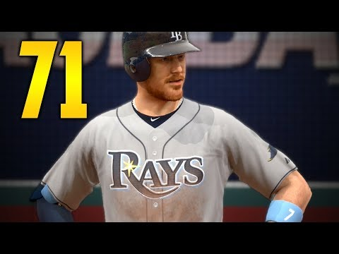 """MLB The Show 17 - Road to the Show - Part 71 """"HOME RUNS ONLY!"""" (Gameplay & Commentary)"""