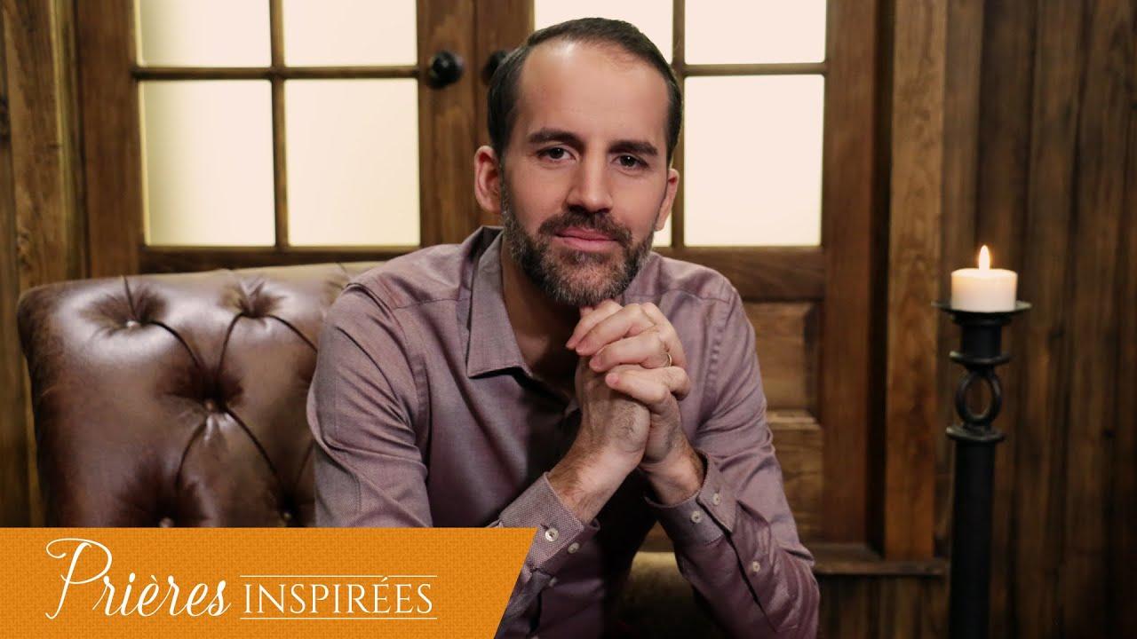 Jésus-Christ, Seigneur de ma volonté - Prières inspirées - Michael Lebeau