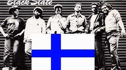 Black Slate 1979 Live In Helsinki 01 Amigo not concert video