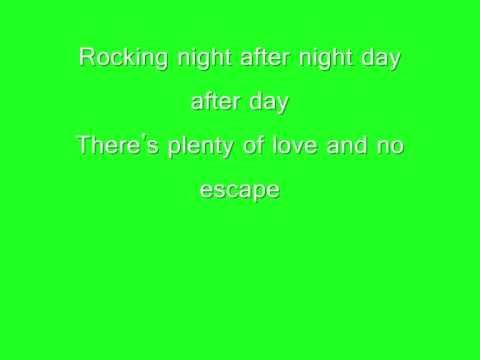 Scorpions-Sting in the tail  (with lyrics)
