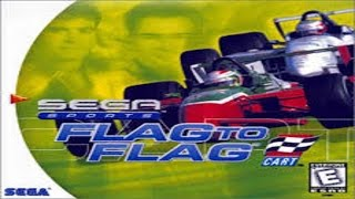 Sit Down With Sh0tee Episode #65: Flag to Flag on Dreamcast