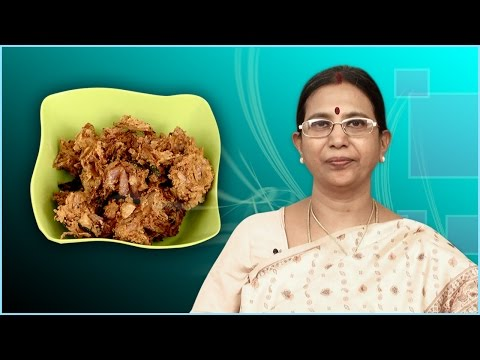 Onion Pakoda Recipe | Mallika Badrinath | Indian Snacks