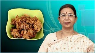 Onion Pakoda Recipe | Mallika Badrinath | Indian Snacks