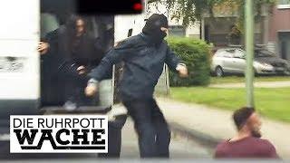Maskierter Stalker in krankem Wahn | Can Yildiz | Die Ruhrpottwache | SAT.1 TV