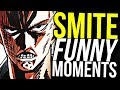 THE ULTIMATE ONE PUNCH MAN BUILD Smite Funny Moments mp3