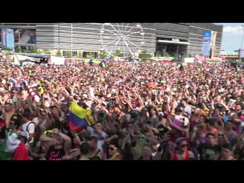 Turn Up Your Night - Destructo Live @ EDC