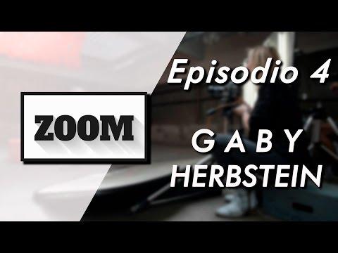 Gaby Herbstein /  ZOOM Episodio 4