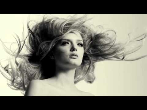 Lilly Donaldson - Flying Hair
