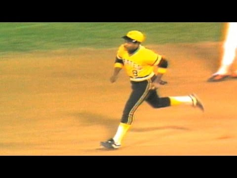 1979 WS Gm7: Stargell's homer puts the Pirates ahead