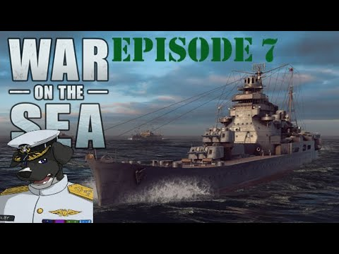 War on the Sea: Episode 7: Air Action over Ironbottom Sound |