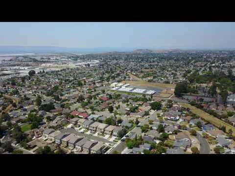 Childhood Neighborhood - Newark, CA