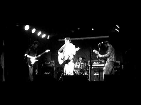 The Depravations - Not Forgotten (Live at HWCH 2011)