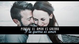 War is love - Bobby Andonov (Traducida al Español)