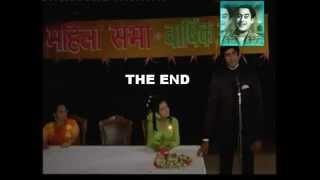 Kya jano main Hoon Kaun Bande Haath 1973 Kishore Kumar87   YouTube