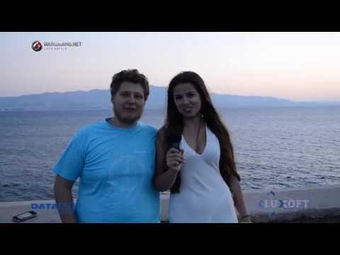 IT Евротур - 27 - Конец 1 сезона - Анна Камонина и Михаил Марченко
