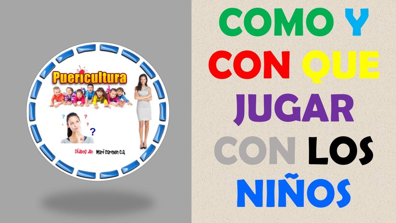 Juegos Para Ninos De 1 2 3 4 5 6 Y Mas De 12 Anos En Espanol