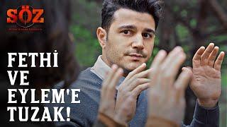 Download Video Söz | 63.Bölüm - Fethi Ve Eylem'e Tuzak! MP3 3GP MP4