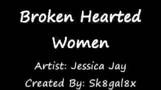 เพลงดังในอดีตBroken Hearted Woman
