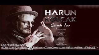 Dj Yılmaz Harun Kolçak Gitme Seviyorum feat Tan Taşçı Slov remix 2017