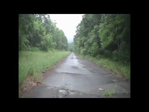 Abandoned PA Turnpike Part 2 of 4