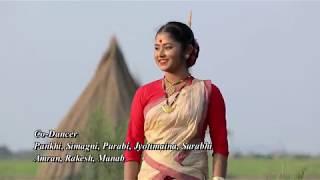 Tuke_Log_Pabole_New Asamese Bihu 2019 Anupam_Saikia_  Kalpana_Devi  Hirakjyoti  Lyrics_Bidyut_Bikash