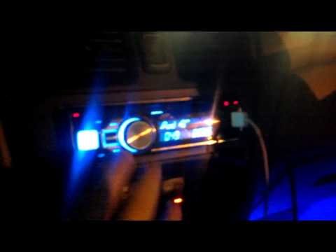how to wire led lights in a car to pulse to music doovi. Black Bedroom Furniture Sets. Home Design Ideas