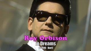 Roy Orbison - In Dreams (Karaoke)