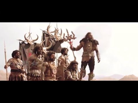 Baahubali full of prabhakar kili kili language