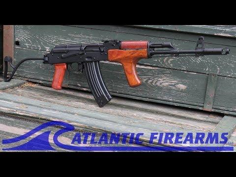 Romanian AIMS 74 Semi Auto Rifle 5 45x39 - Atlantic Firearms - G8 4  Kalashnikov Collector