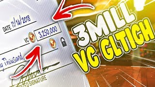*NEW* FASTEST NBA 2K19 UNLIMITED VC GLITCH AFTER PATCH!! 🤑3 MILLION IN ONE DAY🤑