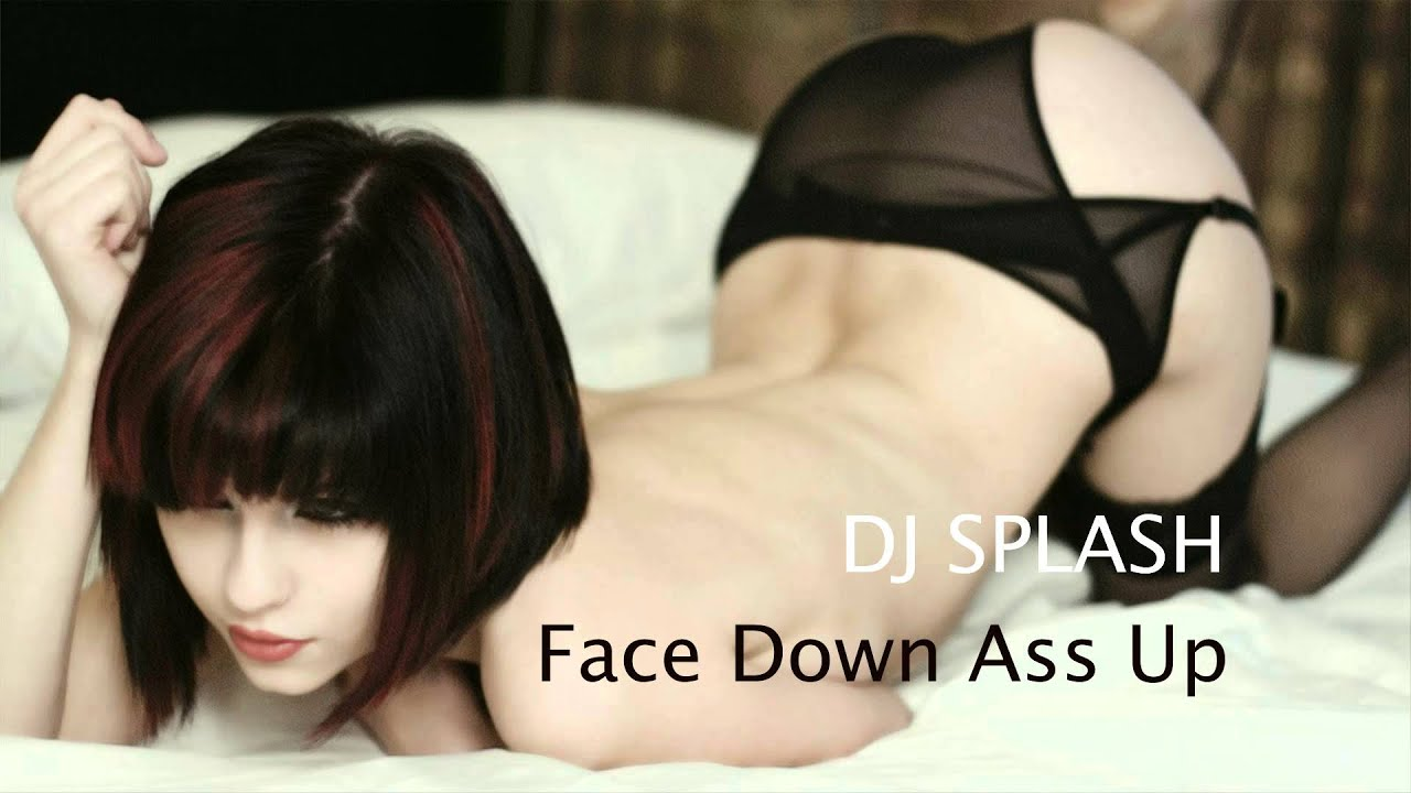 face down ass up porn
