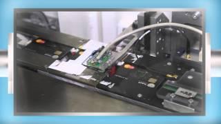 Производство банковских карт(Мы побывали на фабрике и сняли для вас на видео, как делают карты