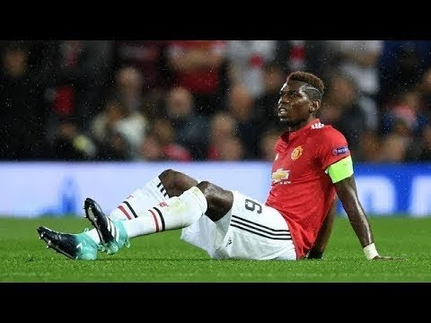 Download Paul Pogba 2017/2018 - Crazy Skills Show ● HD