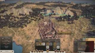 Total War:Rome II Rezzed 2013 Yapımcılar Dönemi Oy
