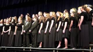 Sun Valley High School Choir Presents: It